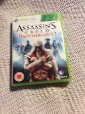 Mantell Creed Brotherhood Xbox 360 Juego