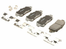 For 2017-2018 Toyota Yaris iA Brake Pad Set Front Wagner 67656CT