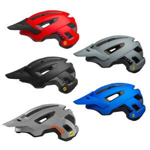 Bell Nomad MIPS Helmet 2021 - Cycling Mountain Bike MTB Bicycle Bike Crash