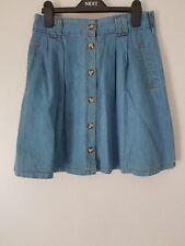 73489c0e20e ASOS Blue Denim Skirts for Women for sale | eBay