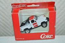 PICK UP  COCA COLA CM 4  1/60 EDOCAR 1994 DIE-CAST TOYS VEHICLES NEUF