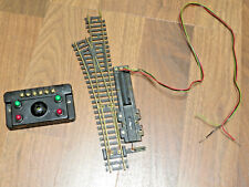 VINTAGE ATLAS  REMOTE CONTROL & SNAP SWITCH LEFT  H.O. SCALE