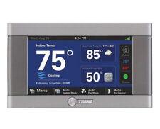 Trane XL824 Smart Control Device Digital 4.3 Programmable HVAC Thermostats Wifi