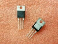 10X ST MICRO BTA12-600C 12A 600V STANDARD TRIAC TO-220