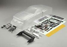 Killerbody Lancia Beta Montecarlo, klare Karosserie, Kit all-in - KB48390