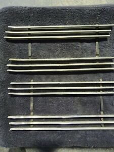 Valiant AP6 Grill  Left Hand side X 3