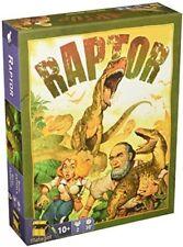 Raptor [New ] Board Game