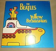 Yellow Submarine Songtrack Beatles STILL SEALED album LP record