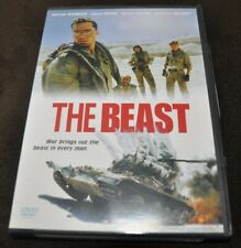 The Beast DVD 1988 / 2003 Region 1 NTSC English/Fr/Sp/Prt Audio