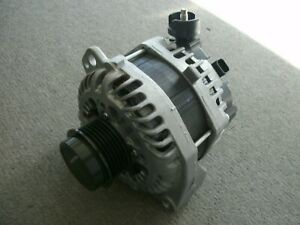 Chevy Silverado GMC Sierra GM Alternator-Generator 13534127