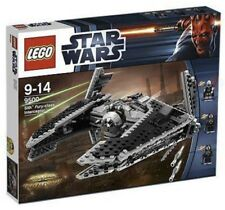 LEGO Star Wars Sith Fury-class Interceptor 9500 - Partially Unopened Set