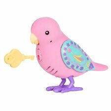 Little Live Pets Series 7 ~ Loyal Lulu ~ Tweet Talking Secret Song Birds