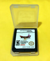 Dragon Quest IV: Chapters of the Chosen  nintendo ds game cartridge only
