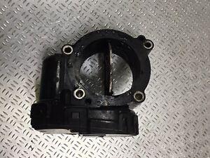 2011 MERCEDES C Class W204 2.1CDI 2007-2014 Throttle Body A6510900370