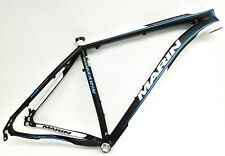"""2013 Marin Team 29er MTB Aluminum Hardtail Frame only 20.5"""" L and 22"""" XL New"""