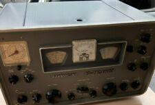 Hammarlund HQ-180 shortwave receiver