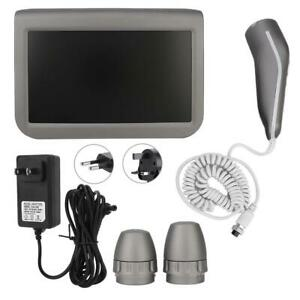 "9""/10"" LCD Screen Digital Skin Diagnosis Hair analyzer analysis Scanner Machine"