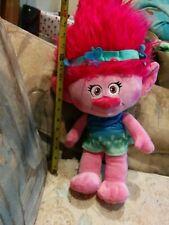 "Dreamworks/Northwest Co.  POPPY TROLL Doll 22"" Tall Plush Stuffeds11"