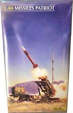 Heller Missiles Patriot Ref 81138 Escala 1/48