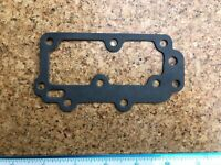 *NEW OEM* 0670P6 OMC Johnson Evinrude Exhaust Cover Gasket 332098
