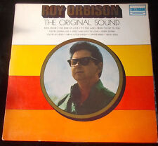 ROY ORBISON The Original Sound LP