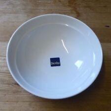 White Tableware 1980-Now Denby Stoneware