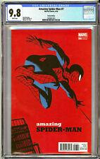 AMAZING SPIDER-MAN #7 CGC Grade 9.8 NM/M Michael Cho 1:20 VARIANT COVER