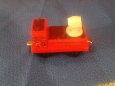 Thomas the Train Take N Play Along Diecast SODOR RESCUE No. 9  Spotlight Car