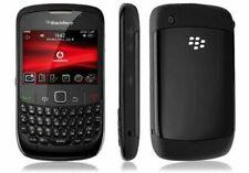 BlackBerry Curve 8520 - Black (Unlocked) Smartphone