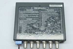 EXTRON Architectural ,Universal Mountable Interface RGB 440