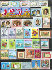 Jersey : Excellent Mix of Older Mint Issues! Don't Miss!