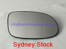 RIGHT DRIVER SIDE MIRROR GLASS FOR MERCEDES SLK CLASS  R170  1997-2004