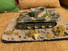 Dragon Armor 1/35, German Panther G, Late Production - Diorama