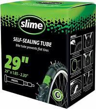 """Slime 30043 Cierre Automático Bicicleta Tubos 29"""" X 1.85-2.20"""" Presta"""
