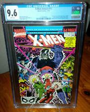Uncanny X-Men Annual #14 1st Cameo appearance Gambit CGC 9.6