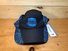 Nwt Run Nyc 2016 New York City (Nyc) Marathon New Balance Running Hat