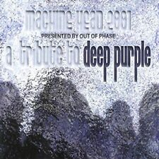 A Tribute to Deep Purple: Machine Head 2001 by Out of Phase Smoke on the water