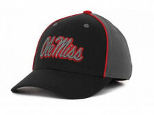 Ole Miss Mississippi Rebels NCAA Buzzer Beater Hat Cap Lid University Oxford MS