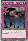 Call of the Haunted YS15-END20 Common Yu-Gi-Oh Card Mint 1st Edition New