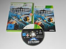 Battleship per Microsoft XBOX 360/xbox360