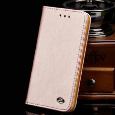 For iPhone 8 7 6s Plus 5s Case Luxury Leather Cover Wallet Magnetic Flip Card