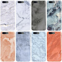 DYEFOR FAUX MARBLE EFFECT DESIGN PHONE CASE COVER FOR ONEPLUS
