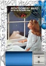 Vintage 1966 Montgomery Ward  Christmas Wishbook / Catalog On USB Drive