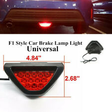 12LED Truck SUV Rear Tail Brake Stop Light 3rd Red Strobe Safety Fog Lamp Bumper
