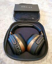 Audeze Mobius Wireless Planar Magnetic Gaming Headphones - Copper