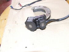 Mercury 40hp 2cylinder 2 stroke Outboard , Stator Plate