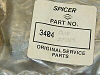Details about  /Dana Spicer Foote 4360-41 Transaxle Splined Miter Bevel Gear 120409X