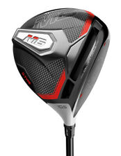 TaylorMade M6 D-Type Driver 460 Evenflow Adjustable New - Choose Specs!