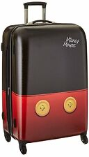 American Tourister Disney Mickey Mouse Pants Hardside Spinner 28