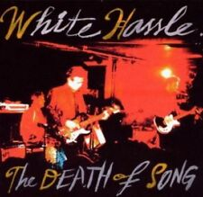 White Hassle ‎– The Death Of Song